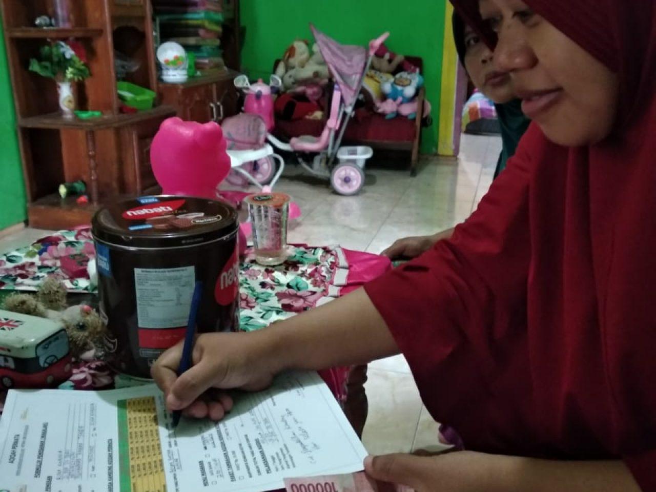 layanan pengisian formulir pemesanan aqiqah